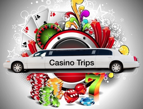 Casino Trips Limo Party Bus Dallas Ft Worth