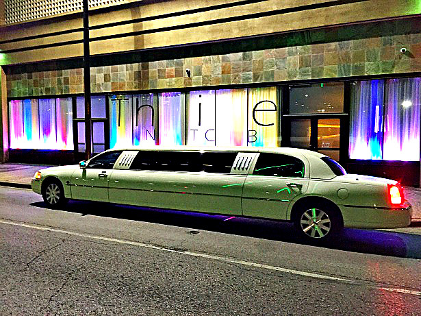 Limo Limousine Dallas Tour