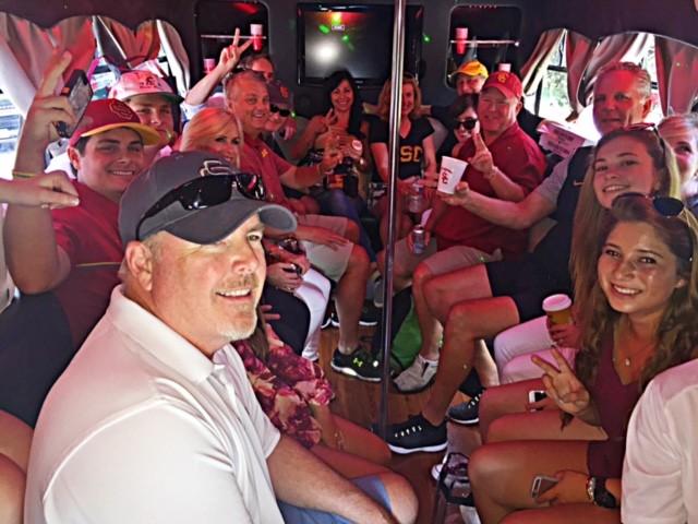 Party Bus Fun