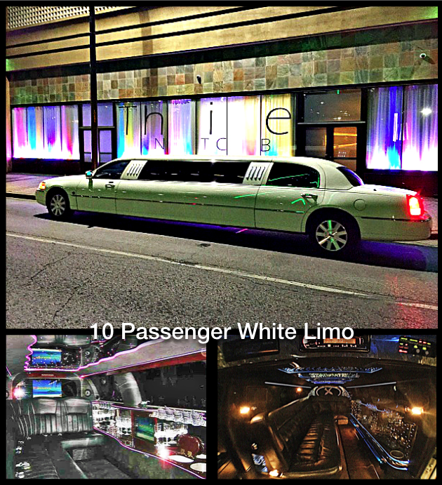 Limo Dallas Fort Worth Frisco