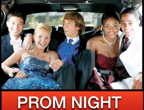 Prom Night DFW – Limo & Party Bus Transportation TIPS For PARENTS