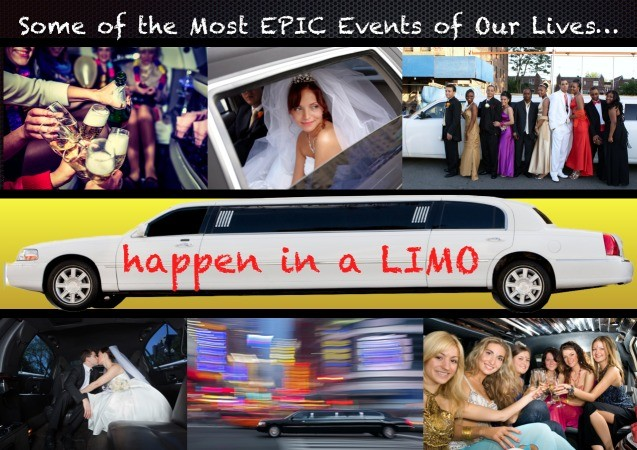 Limo Limousine Dallas Fort Worth