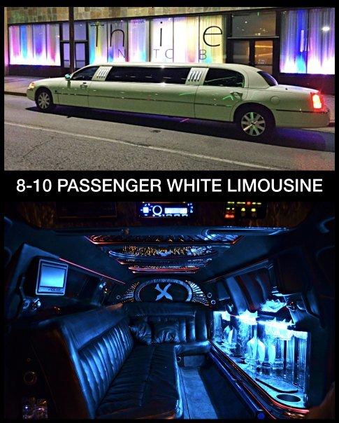 Limo Limousine Transportation