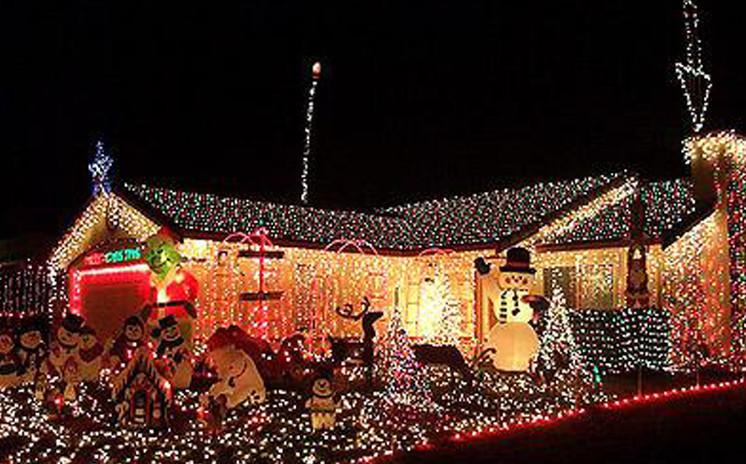 Holiday Lights Tour Christmas Lights Tour Limo Party