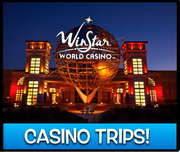 Casino Trips Gambling