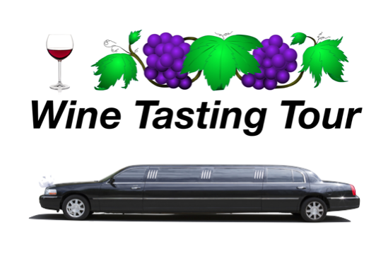 Wine Tasting Tour Limo Party Bus